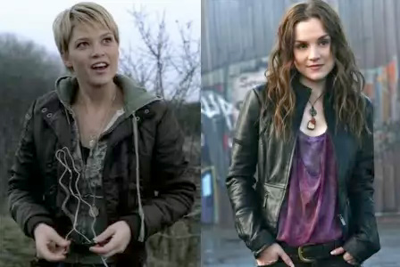 Two very different actresses who is your favorite Meg?